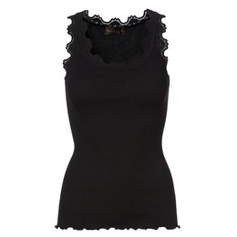 Rosemunde Babette Silk Top Regular