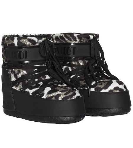 Goldbergh Purr Boot Leopard