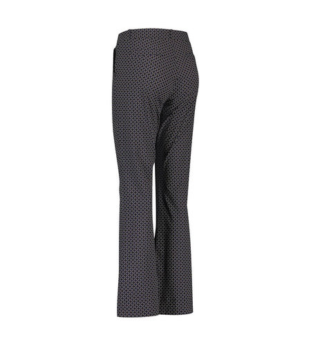 Studio Anneloes Flair Minimal Trousers Dark Blue Black