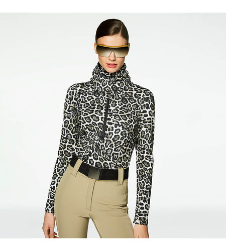 Goldbergh Lilja Pully Leopard