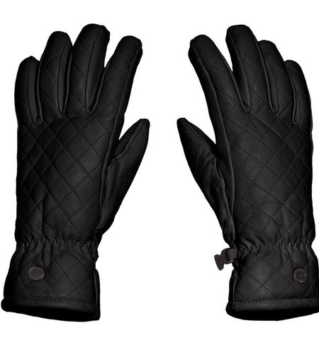 Goldbergh Nishi Gloves Black