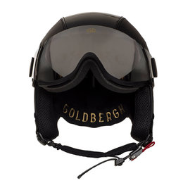 Goldbergh Glam Helmet With Visor