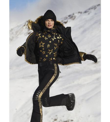 Goldbergh Rocky Ski Pant Gold