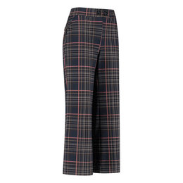 Studio Anneloes Senna Check Trousers