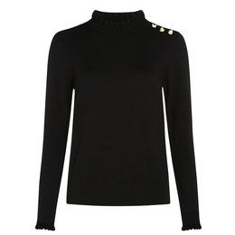 Fabienne Chapot Molly Frill Pullover