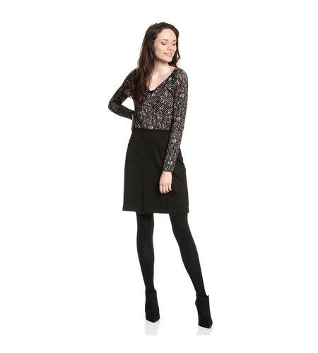 Vive Maria Smart Princess Skirt Black