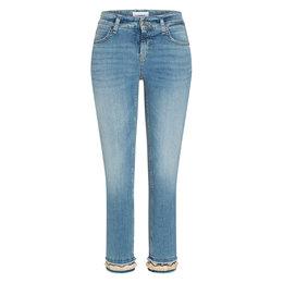 Cambio Tess Straight Short
