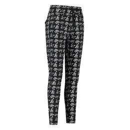 Studio Anneloes Road Knit Look Trousers