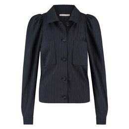 Studio Anneloes Robine Pinstripe Jacket