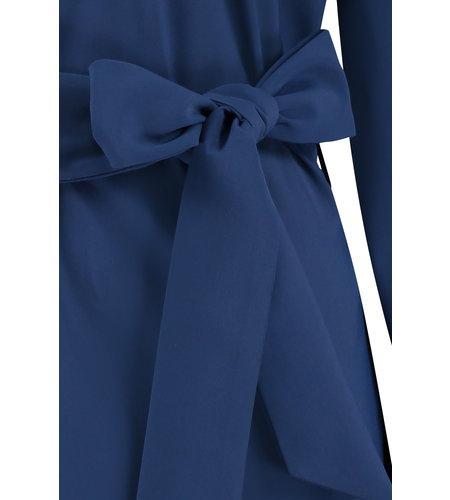 Studio Anneloes Evi Dress Classic Blue