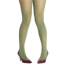 Margot One Colour Tights
