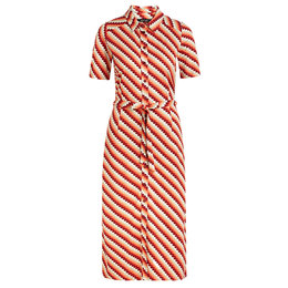 King Louie Rosie Slim Fit Dress Daze