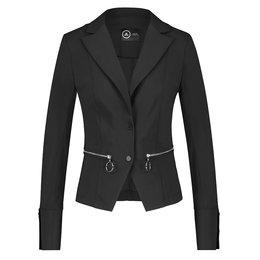Jane Lushka AS21 Jane Lushka Blazer Milano Black
