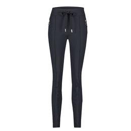Jane Lushka AS21 Jane Lushka Pants Emma Straight Leg Fit Blue