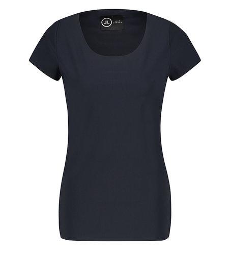 Jane Lushka T Shirt Sara Easy Wear Blue