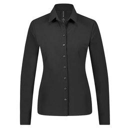 Jane Lushka AS21 Jane Lushka Blouse Betty Easy Wear Black