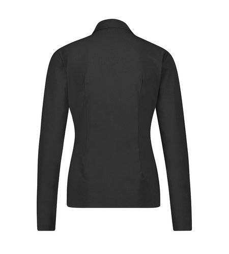 Jane Lushka Blouse Betty Easy Wear Black
