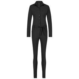 Jane Lushka AS21 Jane Lushka Jumpsuit Diana Easy Wear Black