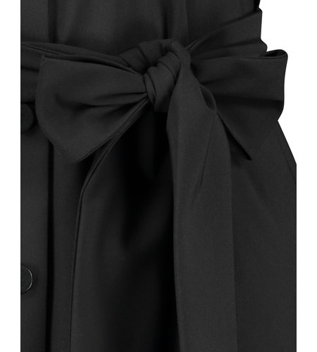 Jane Lushka Dress Nico Easy Wear Black
