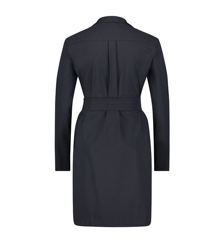Jane Lushka Dress Nico Easy Wear Blue