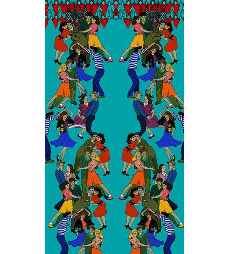 Marie Antoilette Danse Multi