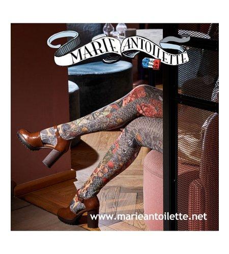 Marie Antoilette La Rose Des Vents Multi