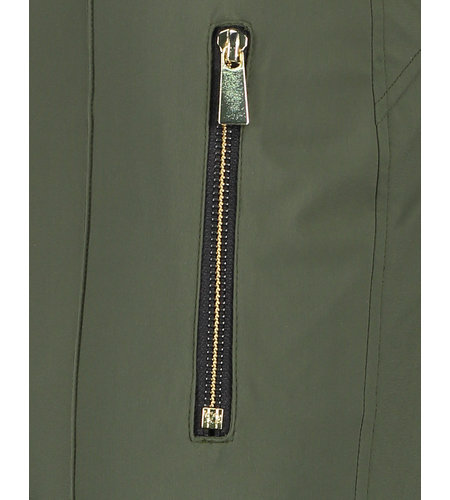Jane Lushka Pants Kaya Long 1 Army
