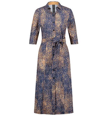 Jane Lushka Dress Barbara Blue