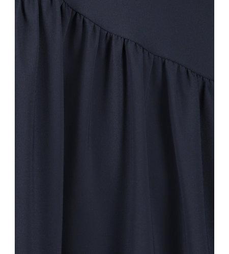 Jane Lushka Dress Anna Short Blue