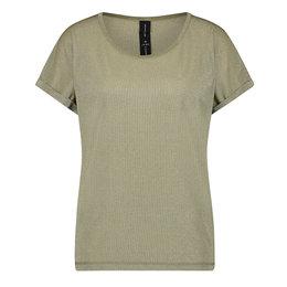 Jane Lushka Hope T Shirt