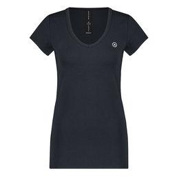 Jane Lushka T Shirt V Neck Easy Wear