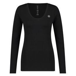 Jane Lushka T Shirt R Neck Easy Wear