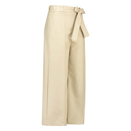Studio Anneloes Charlotte Croco Leather Trousers