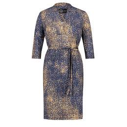 Jane Lushka Dress Kelly