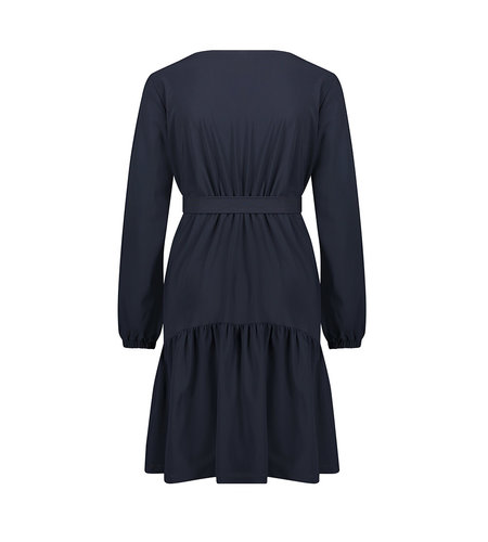 Jane Lushka Dress Jador Blue