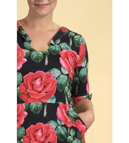 Margot Dress Rosie Runway 1125