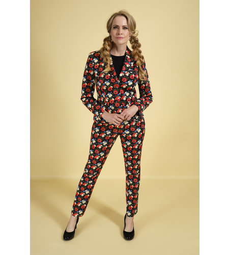 Margot Pants Check Her Out 4027