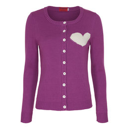 Margot Cardigan Moloko Purplelove
