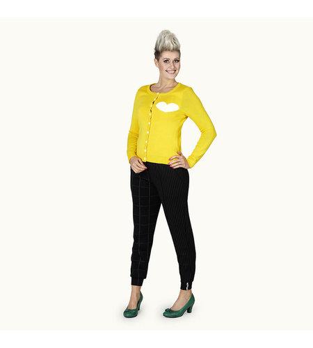 Margot Cardigan Sunny Lemonlove 1511