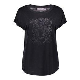 Geisha T-Shirt Tiger Head Short Sleeve 12087-25