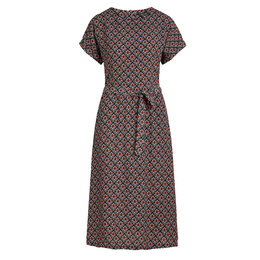 King Louie Betty Dress Loose Fit Palmer