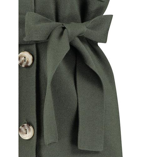 Studio Anneloes Lumber Jacket Green