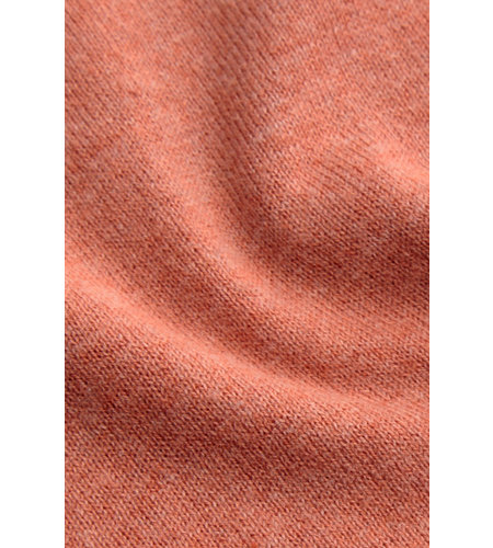King Louie Agnes Top Cocoon Dusty Rose
