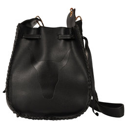 Alix The Label Faux Leather Bag