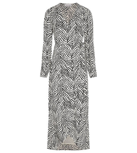 Fabienne Chapot Natasja Dress Heart Lines