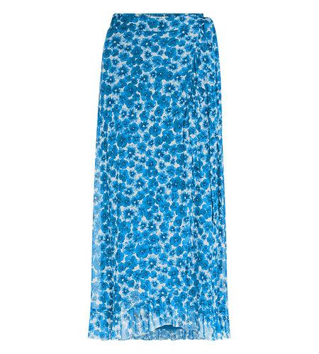 Fabienne Chapot Bobo Frill Skirt Fancy Pansy