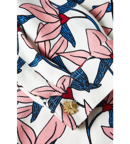 Fabienne Chapot Laura Dress Lotus Lover