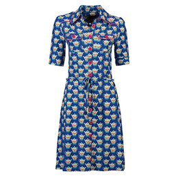 Tante Betsy Dress Betsy Teapot