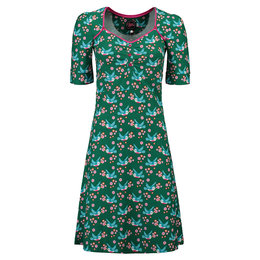 Tante Betsy Dress Lola Birds Blos