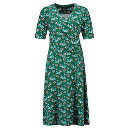 Tante Betsy Dress Salsa Birds Blos